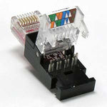 RJ45 Cat.6 UTP Toolless Plug - EAGLEG.COM