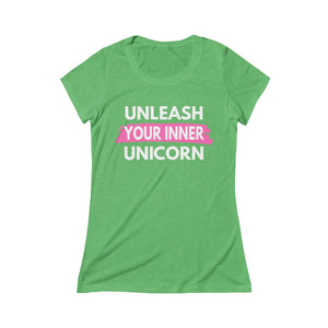 Unleash Your Inner Unicorn