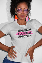 Load image into Gallery viewer, Unleash Your Inner Unicorn