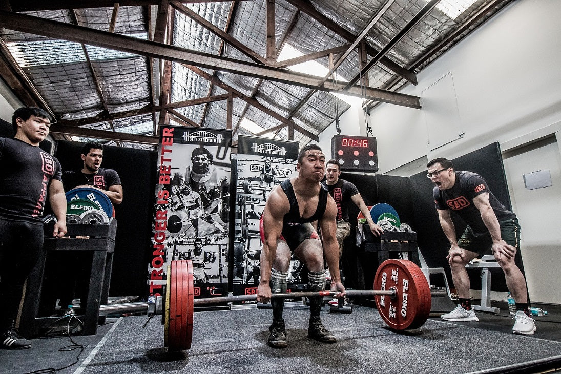 The Mother Of All Conventional Deadlift Tutorials