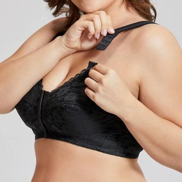 Posture Corrector Wireless Back Support - Plus Size Bra Boutique - Dr. Canine's