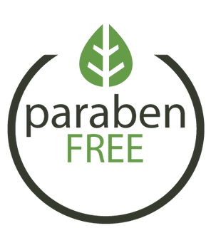 Paraben free natural skin care