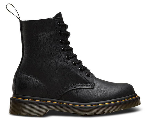 Pascal 8Up Black Virginia Boot