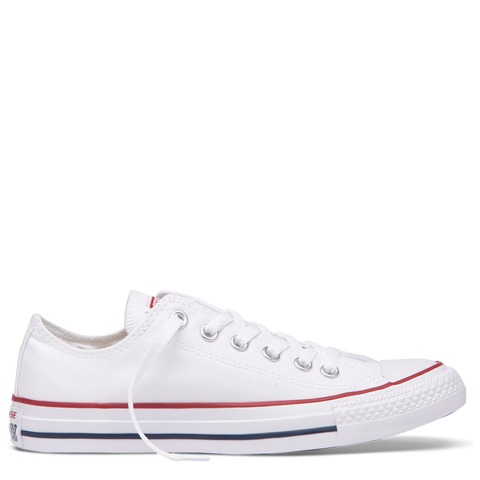 Chuck Taylor Core Canvas White