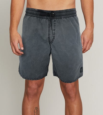 "Center 17"" Trunk Boardshorts"