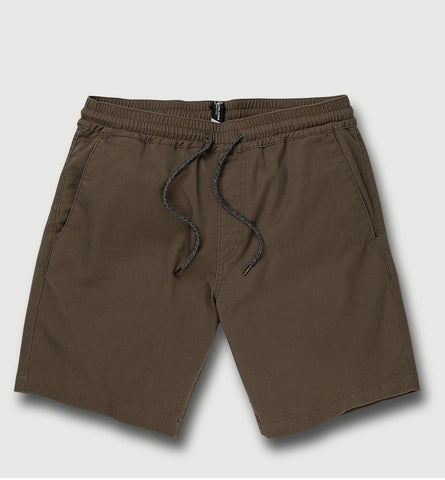 "Youth Boys Frickin Elastic 15"" Walkshort"