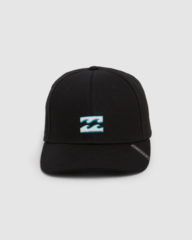 All Day Stretch Cap