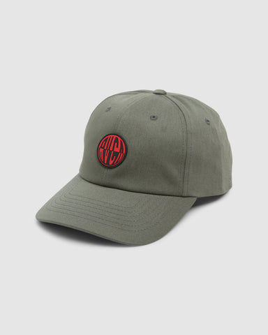 Compound Cap