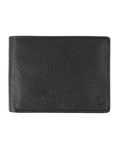 K-Roo RFID All Day Leather Wallet
