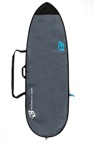 "Fish Lite 5'10"" Board Cover"