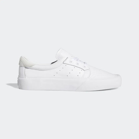 Coronado White/White/Crystal White Shoes