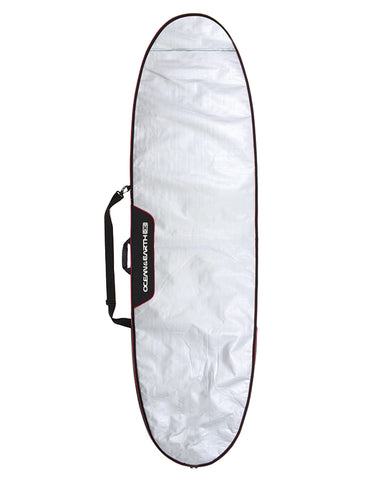"Barry Basic 8'0"" Longboard Cover"