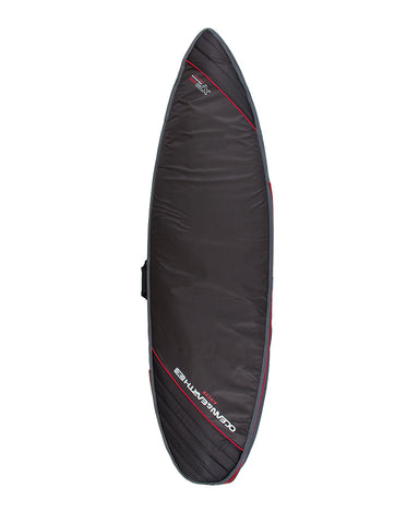"Aircon 6'4"" Shortboard Board Cover"