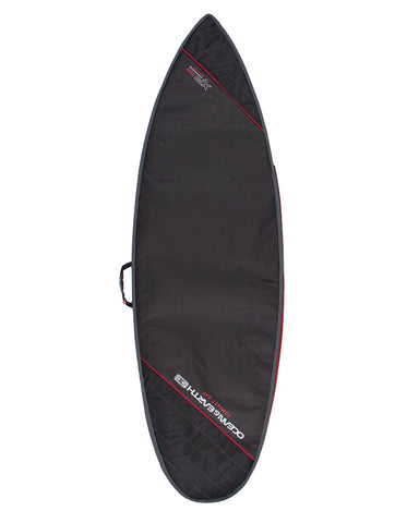 "Compact Day 6'8"" Shortboard Board Cover"