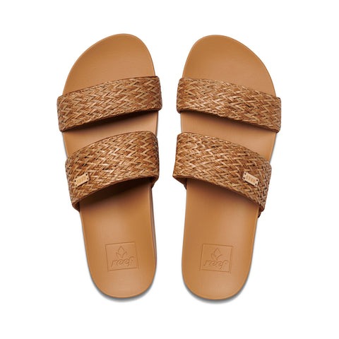 Cushion Bounce Vista Braids Sandals