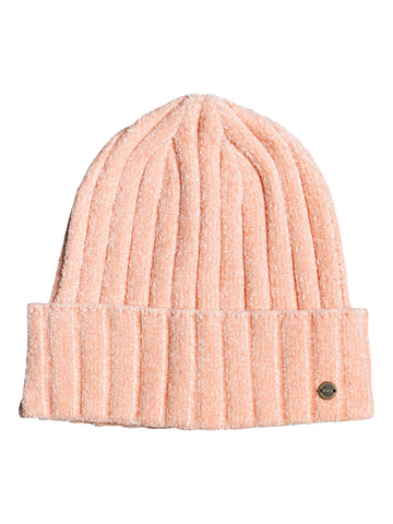 Golden Palm Beanie