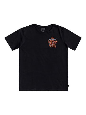 Youth Boys Different Sides Short Sleeve Tee