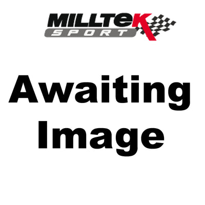 Cat-Back Options for Audi S5 (B9) 3 0 V6 Turbo Coupe Only (Sport Diff  Models Only) (2017-2019)