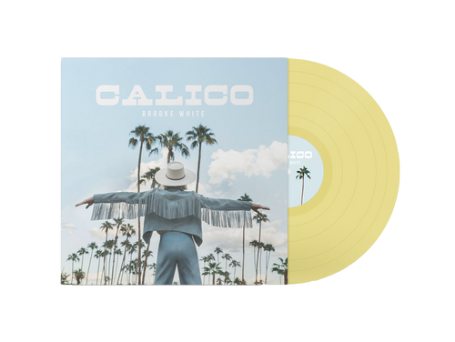Calico Vinyl + Digital Download *Pre-Order*