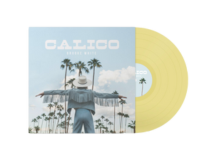 Calico Vinyl + Digital Download