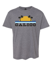 Load image into Gallery viewer, Youth Calico Tee
