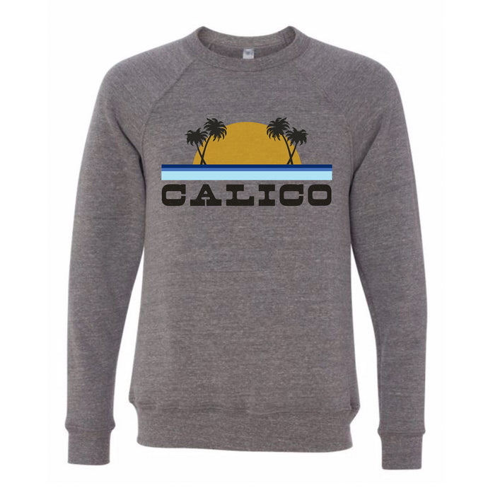 Calico Sweatshirt