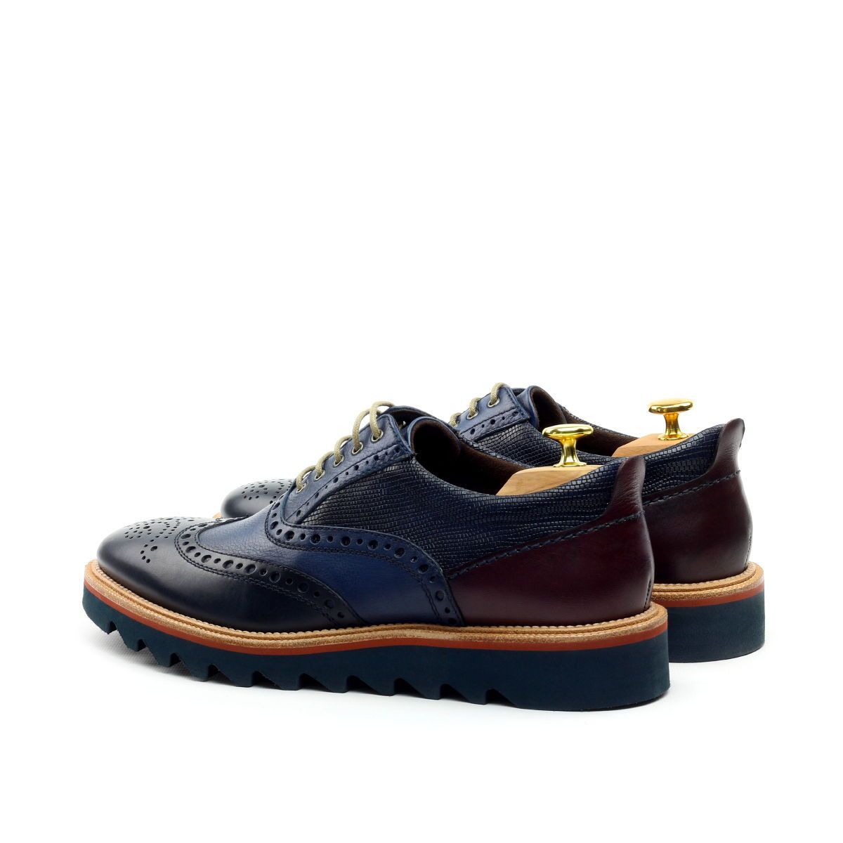 Omine Full Brogue Oxford