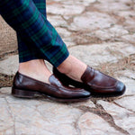 Omine Penny Loafer
