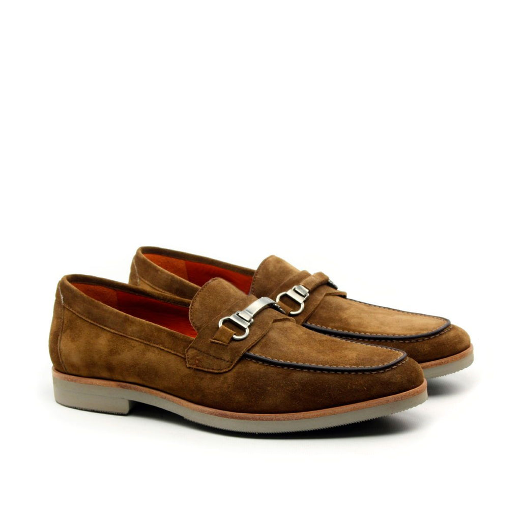 Omine Loafer With Ornament