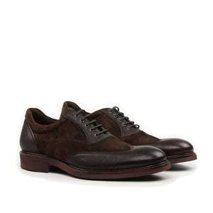 Omine Wingtip Oxford