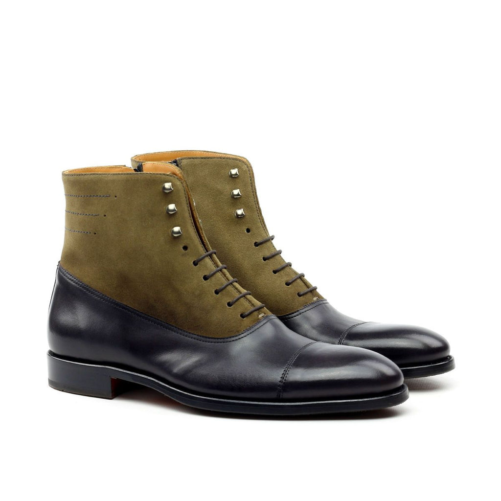 Omine Cap Toe Oxford Boot