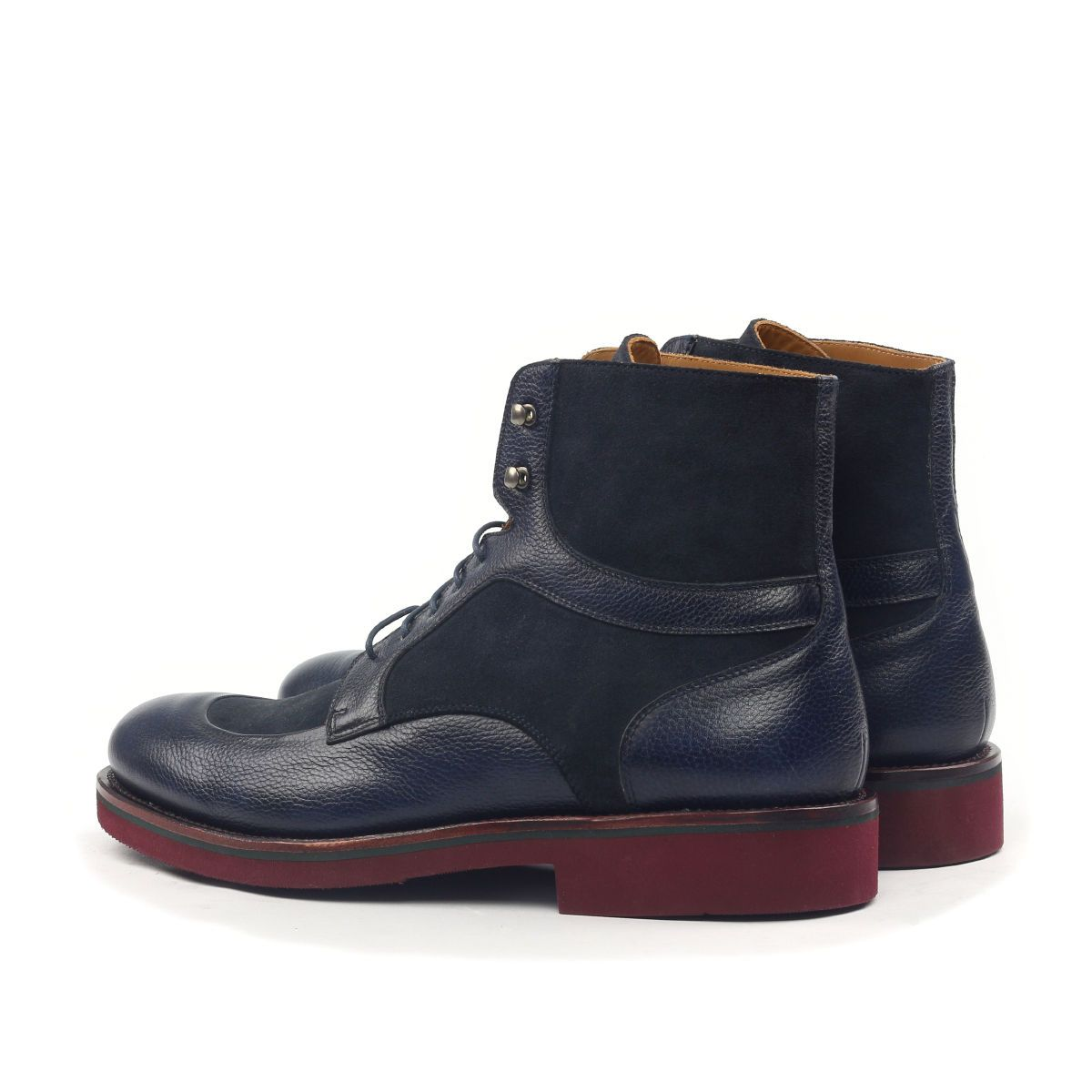 Omine Military Style Boot