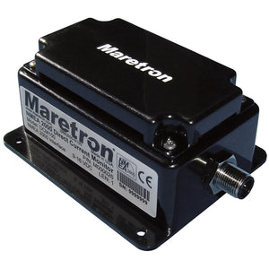 Maretron Direct Current DC Monitor