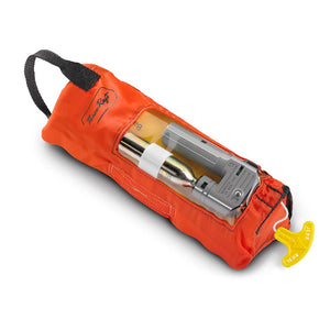ThrowRaft TD2401 Inflatable Throwable Type IV PFD