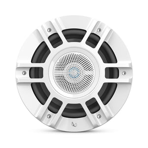 "Infinity 8"" Coaxial Marine RGB Kappa Series Speakers - Pair - White"