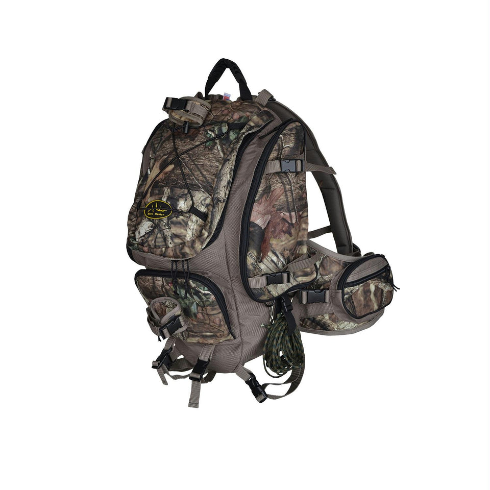 Horn Hunter G3in Treestand Pack Realtree