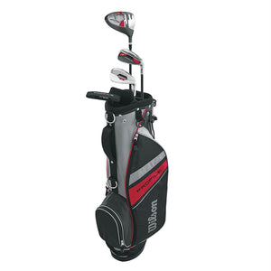 Wilson Profile Complete Junior(Ages 5-8)Golf Set Right Hand