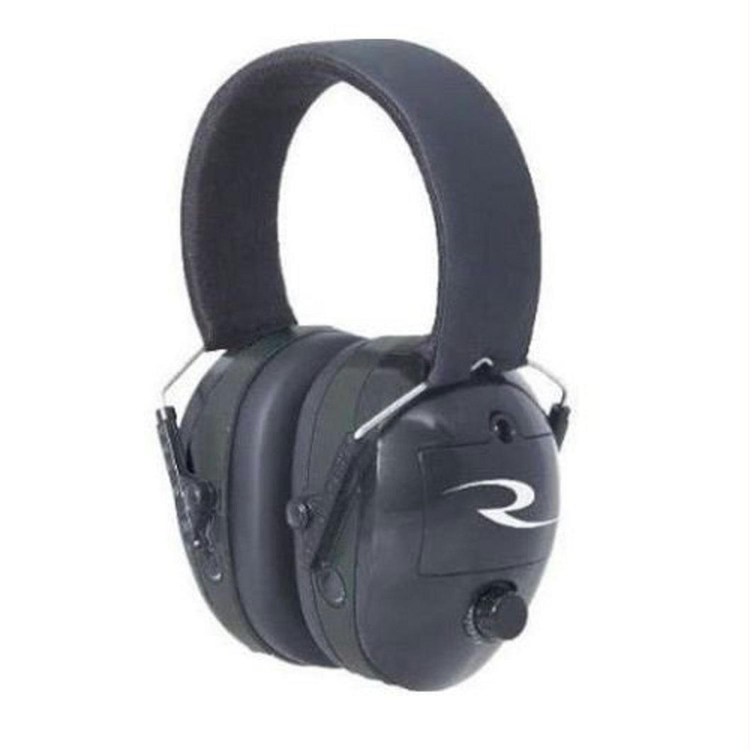 Radians Maximus Earmuff With Extra Set of Plugs NRR 38dB