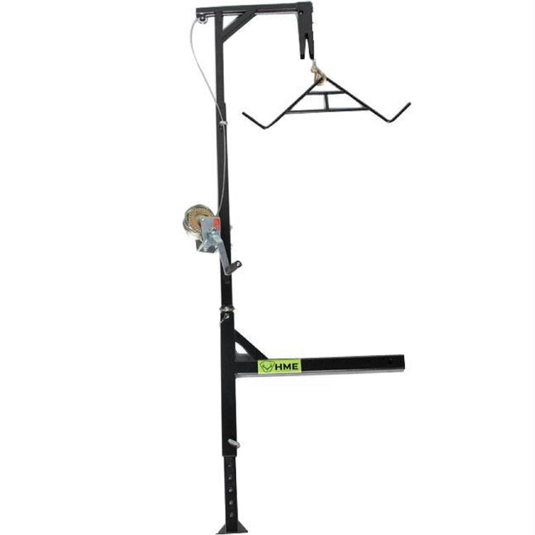 HME Hitch Hoist 400 lb. - 360 Degree