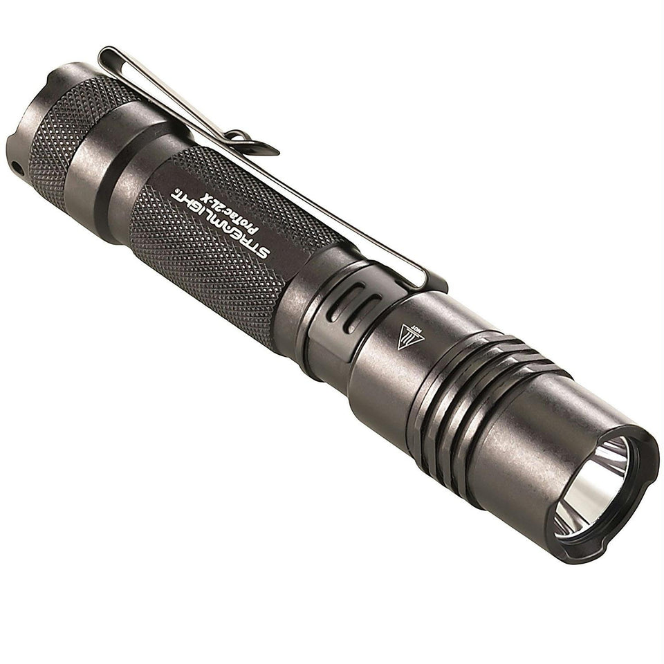 Streamlight ProTac 2L-X 500 Lumens Flashlight BlackBox