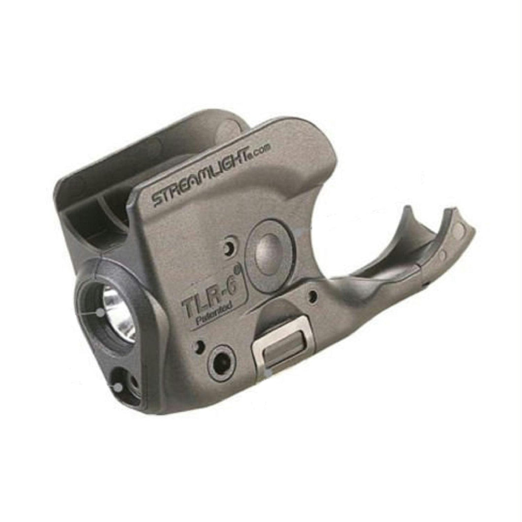 Streamlight TLR-6 for 1911 Flashlight - Black