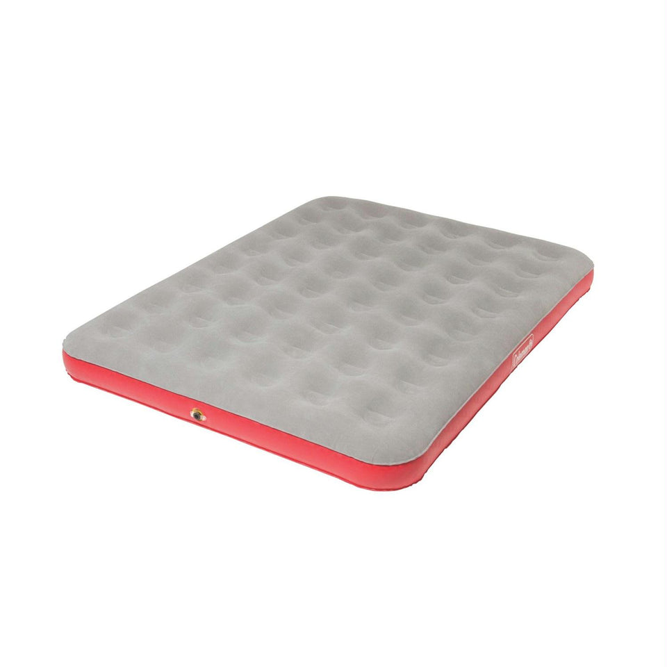 Coleman Quickbed Plus Single Hi Airbed - Queen