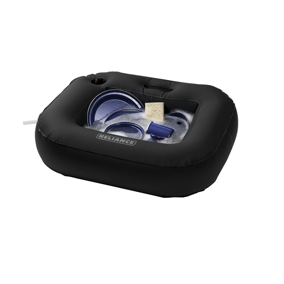 Reliance Inflatable Portable Sink 4 Gallon