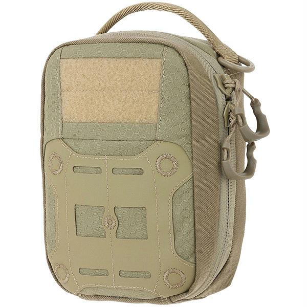 Maxpedition FRP First Response Pouch Tan