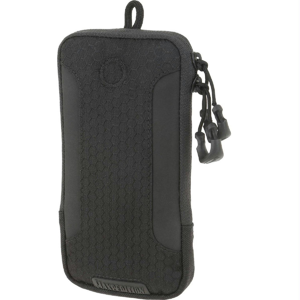 Maxpedition PLP iPhone 6-6S-7-8-8S Plus Pouch Black