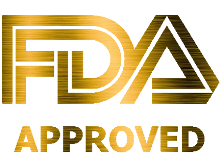 This product is FDA approved and safe to use.