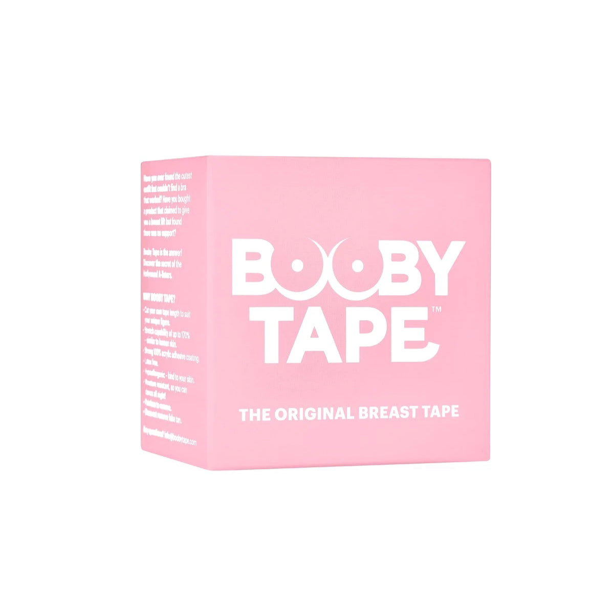 Booby Tape Black
