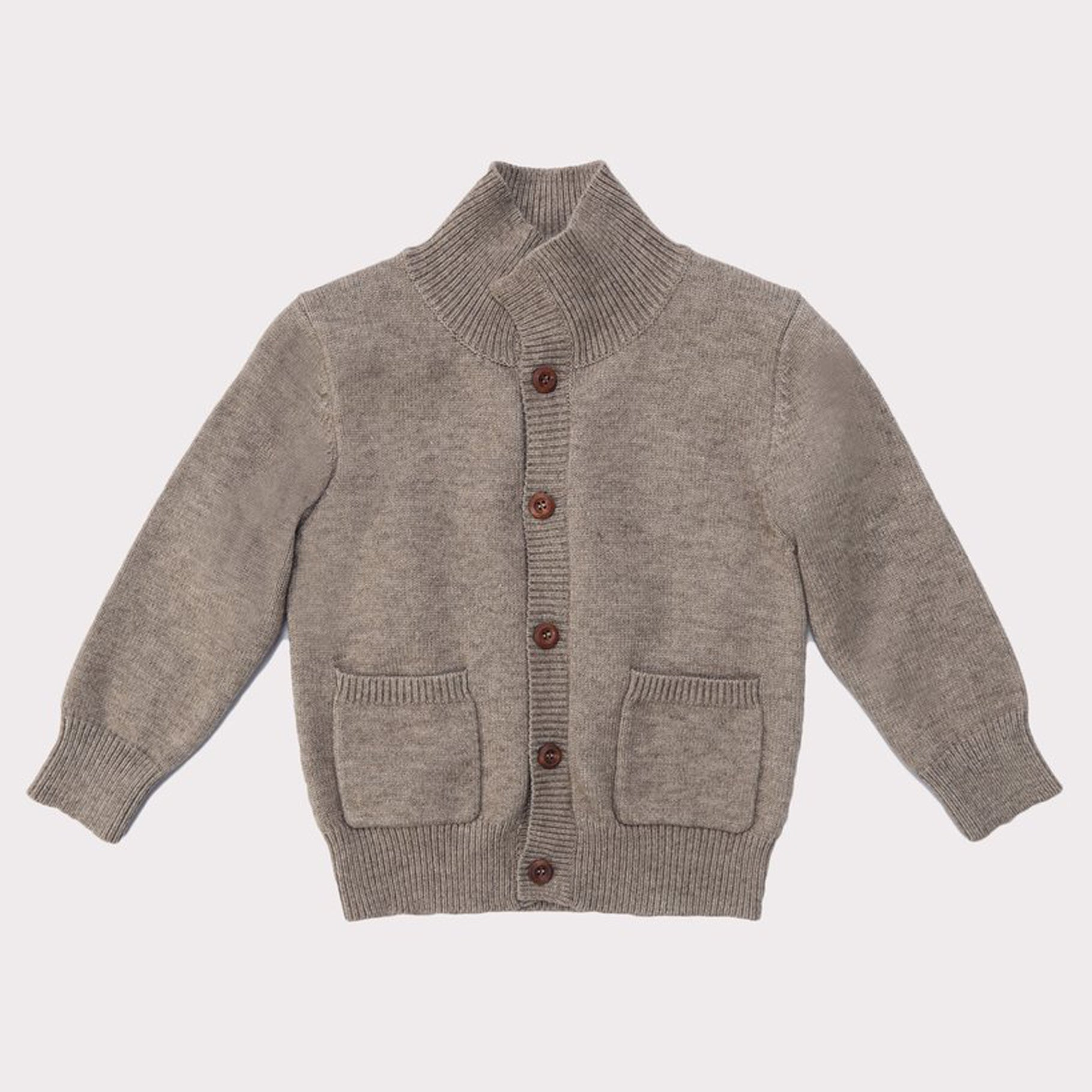 Boys Adventure Cardigan