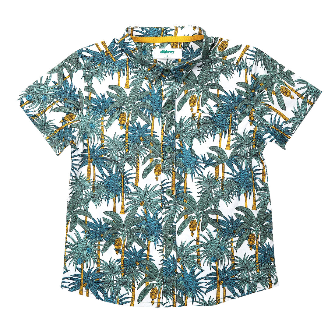 Into The Jungle Shirt