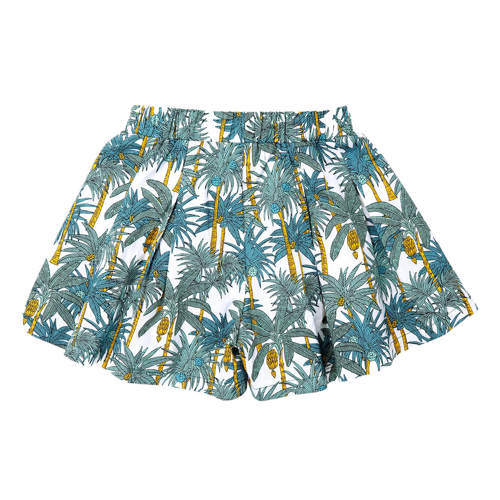 Into the Jungle Skort